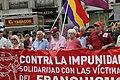 Puerta del Sol Franco Protest May 15 2014 03.JPG