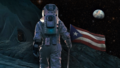 Puertorican flag on the moon.png