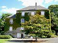 Puiseux-en-France (95), ferme de l'église, logis.jpg