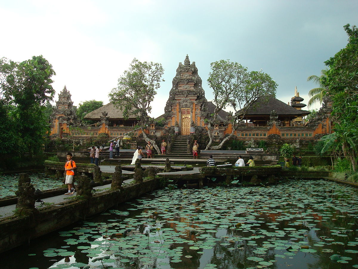 List Of Hindu Temples In Indonesia Wikipedia