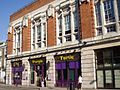 Purple Turtle, Camden Town, NW1 (2576121938).jpg