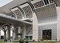 Putrajaya Malaysia Tuanku-Mizan-Zainal-Abidin-Mosque-03.jpg