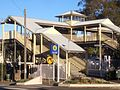 Pymble railway station.JPG