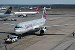 Qatar Airways, A7-ADV, Airbus A321-231 (34539852036).jpg