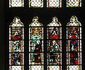 Quatre vitraux du treizième siècle - cathédrale d'Amiens.JPG