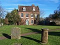 Queen Anne Rectory, Areley Kings - geograph.org.uk - 1173365.jpg