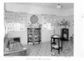 Queensland State Archives 4907 Housing Commission Home Interior Zillmere October 1953.png