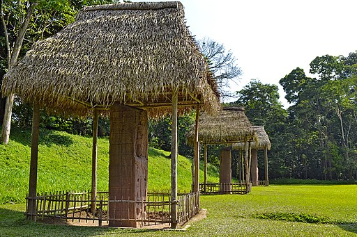 Quirigua Archaeological Park Places to Visit in Guatemala