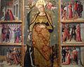 Quirizio da Murano, Santa Lucia e storia della sua vita (Pinacoteca, Rovigo).jpg
