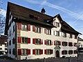 Rüti - Kloster Rüti - Amthaus IMG 1667.jpg