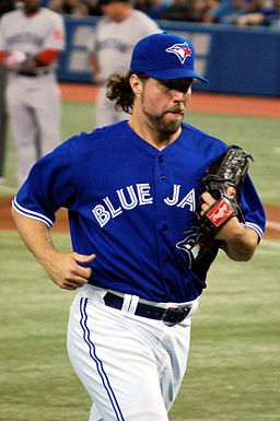 R.A. Dickey on April 7, 2013 (2)