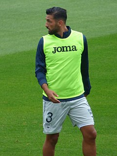 Umut Meraş Turkish football player