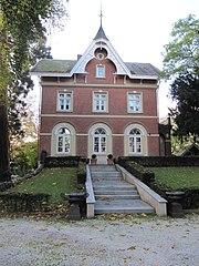 Kapellerlaan wikipedia for Huis tuin roermond