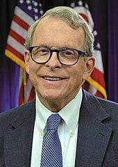Mike Dewine Wikipedia