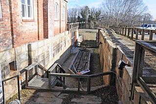 Roanoke Canal