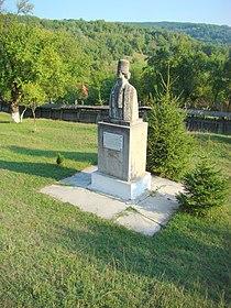 RO GJ Bustul lui Tudor Vladimirescu din Vladimir (5).JPG