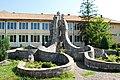 RO HR Corund monument.jpg