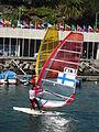 RS-X 2012 European Windsurfing Championship, Funchal, Madeira - 23 Feb 2012 - DSC01673.JPG