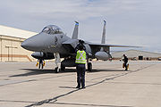 RSAF at Mountain Home AFB