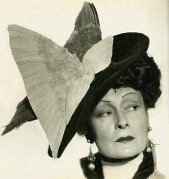 Rafaela Ottiano - Publicity still of Rafaela Ottiano for She Done Him Wrong (1933)