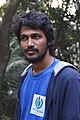 Rafaell Russell at Wikipedia 15 good article edit-a-thon and adda, Chittagong 2 (02).jpg