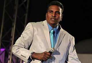 Rakesh Yankaran Trinidad and Tobago musician