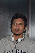Rakibul Islam Biswas at Wikipedia Day 2017 in Chittagong (01).jpg