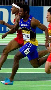 Leichtathletik Weltmeisterschaften 2017100 M Der Männer Wikipedia