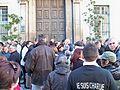 Rassemblement JeSuisCharlie Carpentras 6.JPG