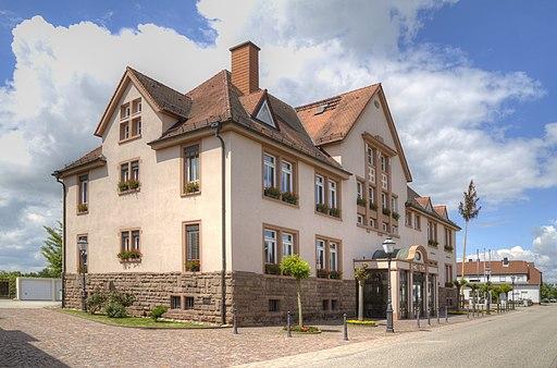 Rathaus Bietigheim 2013