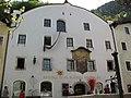 Rattenberg (Tirol), Handelshaus, Südtiroler Straße 24.JPG