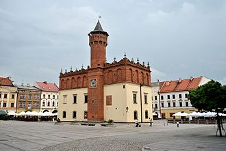 Lesser Poland Voivodeship - Tarnów