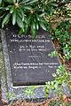 Ravensburg Hauptfriedhof Grabmal Maier Verleger img02.jpg