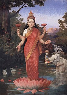 Padma Attribute Wikipedia