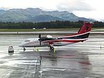 Ravn Alaska N49FE at Anchorage, Aug 2016.jpg