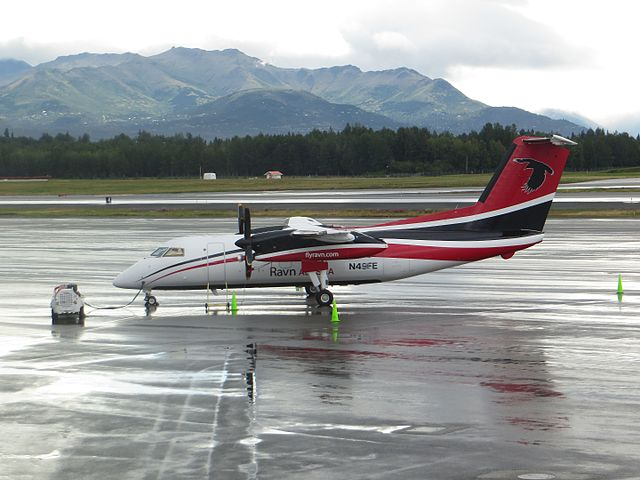 Anchorage Ak Airport Rental Cars