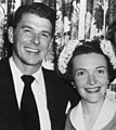 Reagan wedding - Holden - 1952 (cropped).jpg