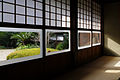 Reception room of Hosokawa Okitaka's house, -3 dec 2010 a.jpg