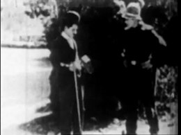 Fișier:Recreation (1914) - CHARLIE CHAPLIN - Mack Sennett.webm