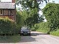 Rectory Lane, Hampton Bishop - geograph.org.uk - 1367748.jpg
