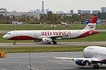 Red Wings, VP-BRS, Airbus A321-231 (37009327043).jpg