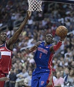 Colorado Springs College >> Reggie Jackson (basketball, born 1990) - Wikipedia