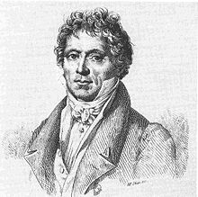 M. F. Dien: Anton Reicha (1815) (Quelle: Wikimedia)