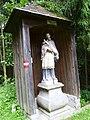 Reichenau im Mühlkreis (Nepomuk-Statue).jpg