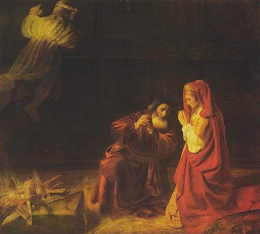 Rembrandt Harmensz. van Rijn 028