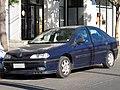 Renault Laguna 1.8 Albatros 1996 (17307818516).jpg