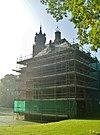 renovatie kasteel oud poelgeest 7, oegstgeest
