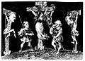 Restignirea (Bazaine, Moltke, Bismarck, Wilhelm I, Napoleon III).JPG