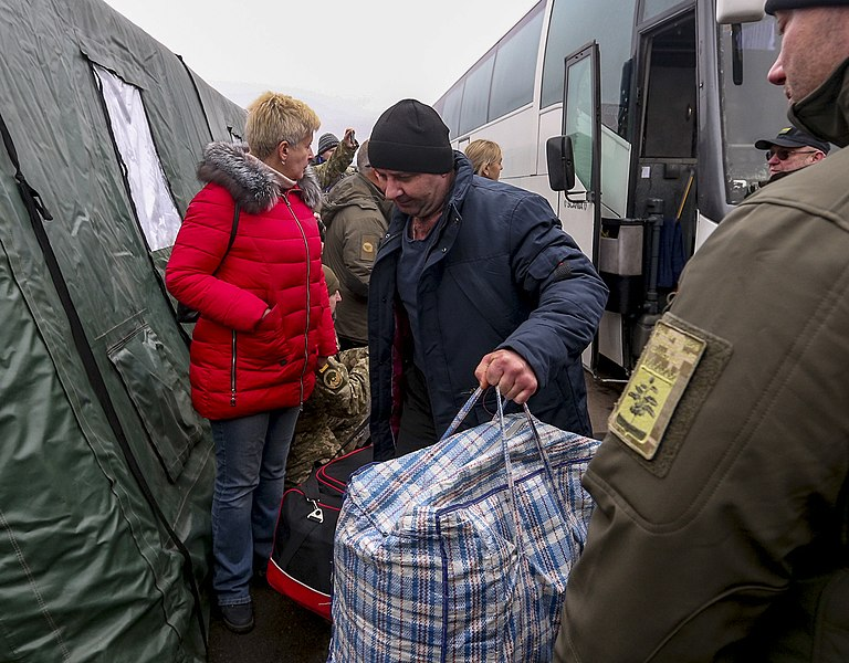 Return of liberated citizens to the territory controlled by Ukraine (2019-12-29) 037.jpg