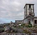 Ribeirinha Lighthouse, Faial Island, Azores, Portugal (PPL2-Enhanced) 3 julesvernex2.jpg